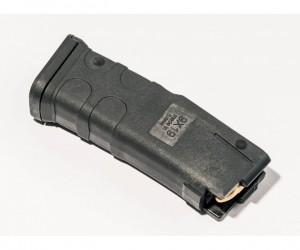Магазин Pufgun на Сайга-9/ПП-Витязь, 9x19, 10 патронов (черный)