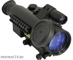 Прицел ночного видения Yukon Sentinel GS 2x50 БК