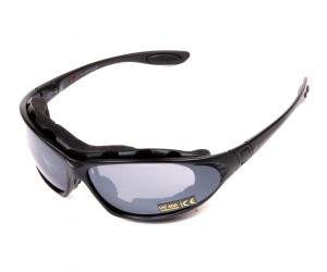 Очки защитные Guarder G-C4 PC, сменные линзы
