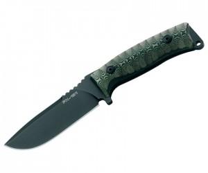 Нож Fox Pro-Hunter FX-131MGT, Micarta Handle