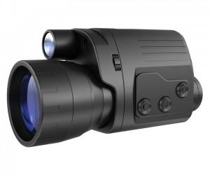 Цифровой монокуляр ночного видения Pulsar Digiforce 860VS (6,5x50)