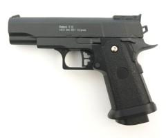 Страйкбольный пистолет Galaxy G.10 (Colt 1911 mini)