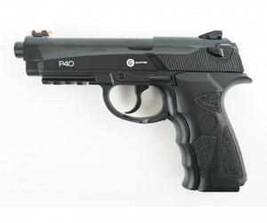 Пневматический пистолет Gunter P40 (Beretta)