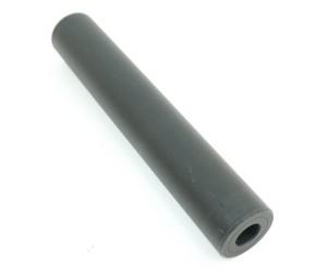 Глушитель G&G 175x30 мм, универсальный, двусторонняя резьба 14 мм (G-01-002)