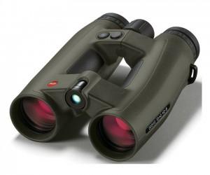Бинокль-дальномер Leica Geovid 10x42 HD-В Edition