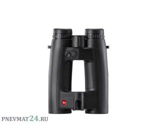 Бинокль-дальномер Leica Geovid 8x42 HD-В