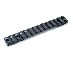 Основание на Weaver для установки на Remington 7400 (0013)