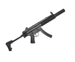 Страйкбольный пистолет-пулемет G&G TGM Q6 (H&K MP5SD) TGP-PM5-SD6-BBB-NCM