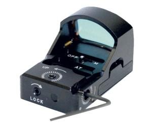 Коллиматорный прицел TS-XT3, открытый, крепление Weaver в комплекте