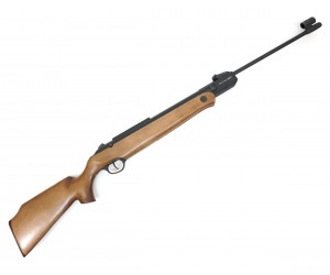 Пневматическая винтовка Baikal МР-515 «Барракуда» (дерево)