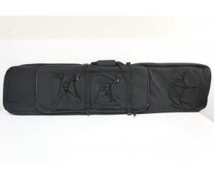 Чехол для ружья 120x28 см, черный (BGA120)