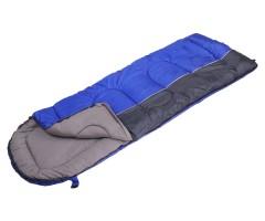 Спальный мешок Graphit 500 (225x85 см, -17/-2 °С)