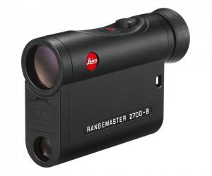 Лазерный дальномер Leica Rangemaster CRF 2700-B Green