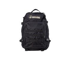 Тактический рюкзак Sightmark 12 Survivors Black (TS41000B)