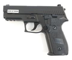 Страйкбольный пистолет KJW SigSauer P229 Gas (KP-02.GAS)