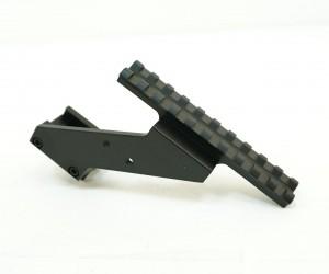 База крепления прицела и ЛЦУ для пистолета (BH-MR16)