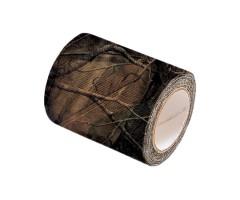 Камуфляжная лента Allen A26, цвет - смешанный лес, 305 см