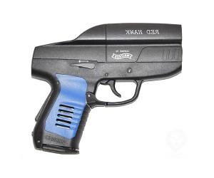 Рукоятка д/ пистолета пневм. Red Hawk (голуб)