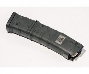 Магазин Pufgun на Сайга-9/ПП-Витязь, 9x19, 20 патронов (черный)