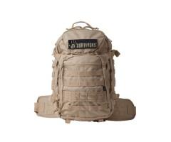 Тактический рюкзак Sightmark 12 Survivors Tan (TS41000T)