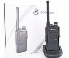 Радиостанция (рация) Comrade R4