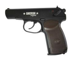Страйкбольный пистолет Smersh S50 (PM)