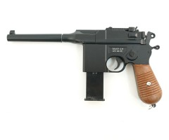 Страйкбольный пистолет Galaxy G.12 (Mauser)