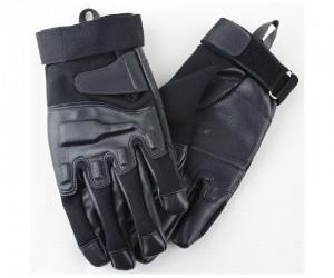 Перчатки Oakley tac-0202h Black