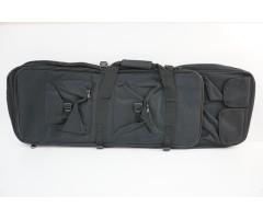 Чехол для ружья 85x28 см, черный (BGA085)