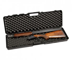 Кейс Negrini для гладкоствольного оружия, поролон, стволы до 810 мм (1610SEC)