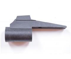 Мушка в сборе Crosman АМ77, 1077, 2100