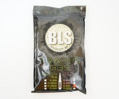 Шары трассерные BLS Tracer 0,20 г, 5000 штук (1 кг, зеленые) 1KG-TR20G