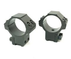 Кольца Leapers AccuShot 30 мм на планку 10-12 мм, средние (RGPM-30M4)