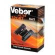 Бинокль Veber Ultra Sport БН 8x21
