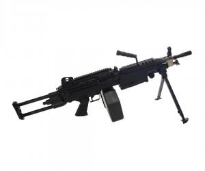 Страйкбольный пулемет A&K M249 PARA