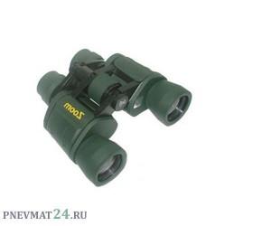 Бинокль Navigator 7-21x40 Porro (зеленый)