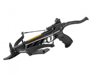 Арбалет-пистолет Man Kung MK-TCS1-BK Alligator (черный)