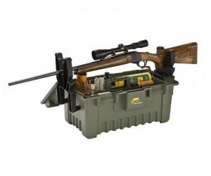 Подставка Plano для чистки оружия с ящиком для хранения, XL, 178100