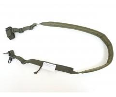 Ремень двухточечный Wartech TS-111 «Викинг-2» олива