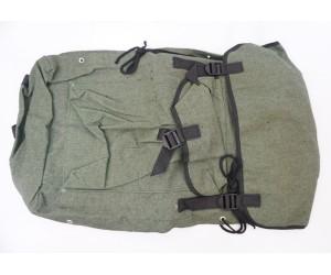 Рюкзак брезентовый, 50 л, со шнуровкой (МВЕ)