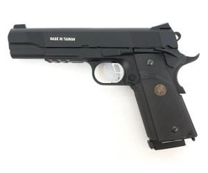 Страйкбольный пистолет KJW Colt M1911 M.E.U. Gas (KP-07.GAS)