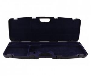 Кейс Negrini для гладкоствольного оружия, стволы до 780 мм, вельвет (1601ISY-T)
