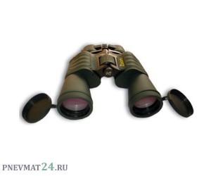 Бинокль Navigator 8-24x50 Porro (зеленый)