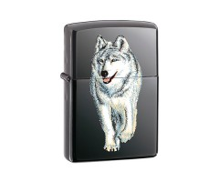 Зажигалка Zippo 769 Wolf