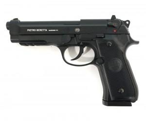 Пневматический пистолет Umarex Beretta M92 FS A1