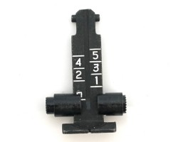 Прицельная планка Cyma для АК-104/105 (HY105)