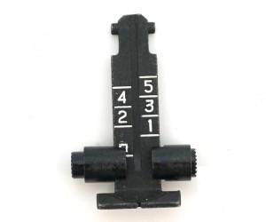 Прицельная планка Cyma для АК-104/105 (HY-105)
