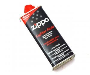 Бензин Zippo, топливо для зажигалок, 118 мл (3141)