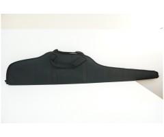 Чехол для ружья 130x28 см, с ремешком, черный (BGC132)