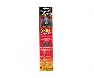 Приманки Buck Expert для медведя, дымящиеся палочки, запах «самец»